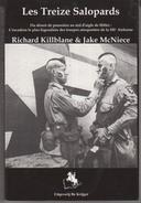Les Treize Salopards - War 1939-45
