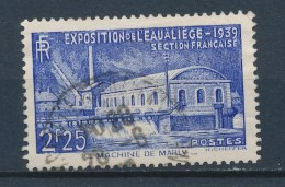 Frankrijk/France/Frankreich 1939 Mi: 449 Yt: 430 (Gebr/used/obl/o)(1735) - Frankrijk