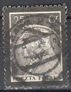 Poland 1935 Josef Pilsudski - Mi. 296 - Used - Gebraucht