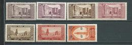 MAROC  LOT  N°  115....XX  TB  2 - Unused Stamps