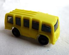 TRES RARE KINDER MONTABLE BUS 1b GIODI 70's 15€ 1 - Figurines En Métal