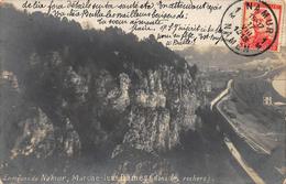 Namur  Namen      Marache-les Dames Dans Les Rochers  Fotokaart     A 6091 - Namur