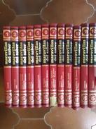 LIBROS,enciclopedia MARAVILLAS DEL SABER - 12 TOMOS COMPLETA - CREDSA 1979 - CASI 3800 PAGINAS ENCICLOPEDIA.Obra Complet - Cultura