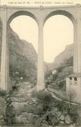 Ligne Du Sud ( A - M ) - PONT Du LOUP - Entrée Des Gorges - France