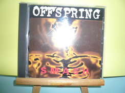 """Offspring""""CD Album""""Smash"""" - Hard Rock & Metal"""