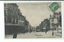 12 RODEZ Rue Betielle , Tramway - Rodez