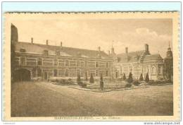 MARCHIENNE - AU - PONT / Le Château / Charleroi - Charleroi