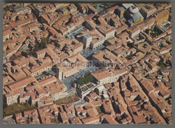 A1010 RIETI PANORAMA AEREO - Rieti