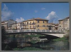 A1013 RIETI FIUME VELINO PONTE ROMANO - Rieti