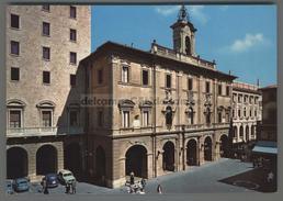A1015 RIETI PALAZZO COMUNALE - Rieti