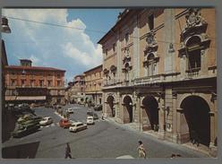 A1016 RIETI PIAZZA VITTORIO EMANUELE II - Rieti