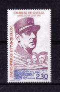 N* 521 NEUF** - St.Pierre Et Miquelon
