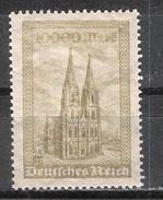 Reich N° 250 Neuf ** - Allemagne