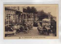 CARNAC PLAGE - La Terrasse Du Grand Hôtel - Très Bon état - Carnac