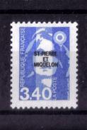 N* 555 NEUF** - St.Pierre Et Miquelon