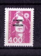 N* 556 NEUF** - St.Pierre & Miquelon