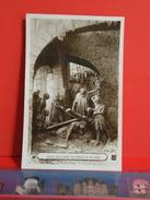 Cartes Photos > Thèmes > Religions > Christianisme > Le Christ Porte Ca Croix -Vie Du Christ - Jésus