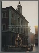 A1017 RIETI PIAZZA VITTORIO EMANUELE II PALAZZO COMUNALE FONTANA DEI DELFINI - Rieti