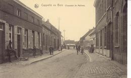 CAPELLE-AU-BOIS (Kapelle-op-den-bos) - Chausée De Malines - Kapelle-op-den-Bos