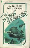Marabout  533 Moselli La Guerre Des Oceans - Marabout SF
