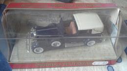 "Matchbox "" Models Of Yesteryear"" Y-34 Cadillac 452 V16 1933 - Andere Sammlungen"