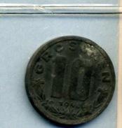 1948 10 GROCHEN - Autriche