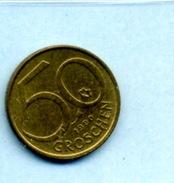 1980  50 GROCHEN - Autriche