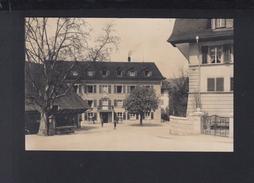 Schweiz AK Schönenwerd 1933 - SO Solothurn