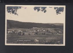 Schweiz AK St. George Vue Generale 1929 - VD Vaud
