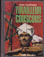 TIRAILLEUR COUSCOUS...238 PAGES ...JEAN DURKHEIM - Books