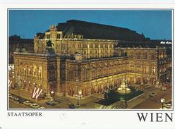 Vienna - Wiener Staatsoper - The Vienna State Opera - Ohne Zuordnung
