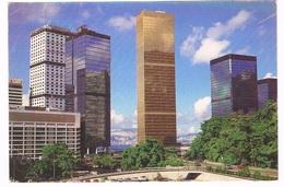 ASIA-1118   HONG KONG : The New Appearance Of Central - China (Hong Kong)