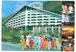 ASIA-1121   SEOEL : Hotel Sorak Park - Korea, South