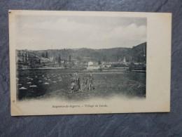 65 Bagnères-de-Bigorre, Village De GERDE  TB CP Ancienne ; Ref 791 - Frankrijk