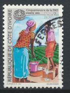 °°° COTE D'IVOIRE - Y&T N°949 - 1995 °°° - Costa D'Avorio (1960-...)