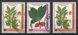 °°° COTE D'IVOIRE - Y&T N°1002/3 - 1998 °°° - Costa D'Avorio (1960-...)