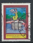 °°° COSTA D´AVORIO COTE D´IVOIRE - Y&T N°1070 - 2000 °°° - Costa D'Avorio (1960-...)