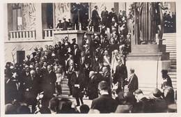 Inauguration De L'Exposition Coloniale - Vincennes - 6 Mai 1931 - Photo Au Format 11 X 16,8 - Beroemde Personen