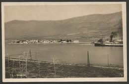 Croatia------Vranjic-----old Postcard - Croatie