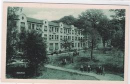 CPA - 78 -  MAGNANVILLE - (S-et-O.) - Sanatorium - De L'Association Léopold Bellan - L'Aile Gauche - Magnanville