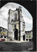 VILLEFRANCHE DE ROUERGUE - Clocher Notre-Dame - Villefranche De Rouergue