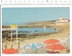 Le Croisic Port-Lin Et Le Restaurant De L'Océan Club Les Frégates  // CP 68/31 - Le Croisic