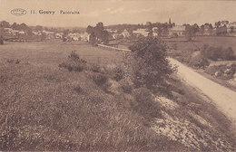 Gouvy - Panorama (Edit. Buffet De La Gare) - Gouvy