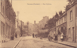 Cornesse (Pepinster) - Rue Gollettes (belle Animation, Commerce) - Pepinster