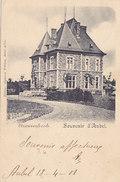 Souvenir D'Aubel - Strouvenbosch (1901, Editeur A. Willems) - Aubel