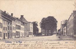 Limbourg - La Place (Edit C V C, Précurseur,...pli Coin) - Limbourg