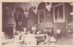 Monaco Le Palais du Prince Salle des Gardes