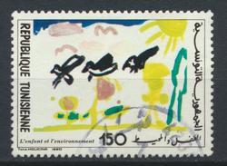 °°° TUNISIA - Y&T N°1147 - 1990 °°° - Tunisia (1956-...)