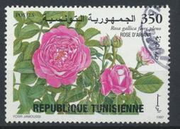 °°° TUNISIA - Y&T N°1305 - 1997 °°° - Tunisia