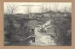 44  LA  CHAPELLE  BASSE  MER     LA  TANNERIE - La Chapelle Basse-Mer